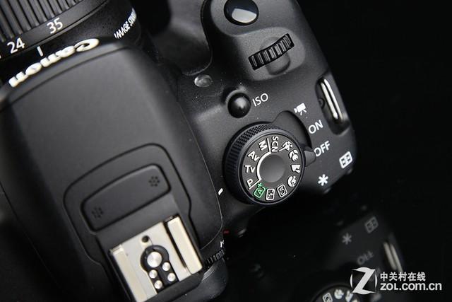 普及型单反新旗舰 佳能EOS 700D试用