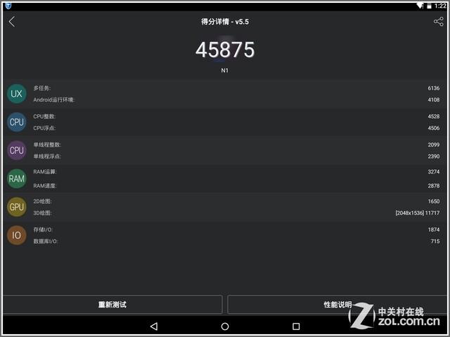 心怀感恩只为诺粉 诺基亚N1平板首发评测