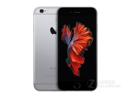苹果 iPhone 6S Plus(全网通)安徽售3467元