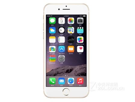 苹果iPhone 6 Plus(全网通)安徽售3040元