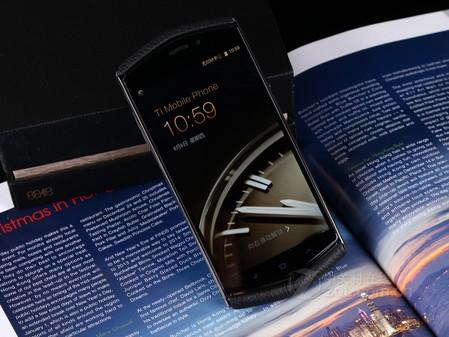 8848 钛金手机(全网通)安徽售9999元