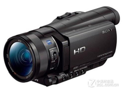 高清摄像机 索尼 CX900E安徽售7178元