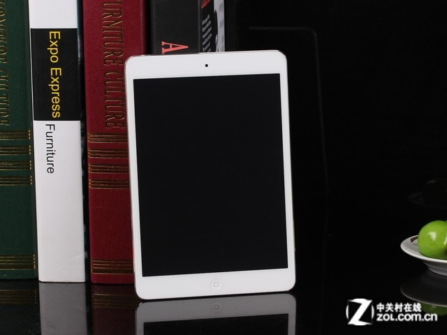 苹果 iPad mini2  外观图