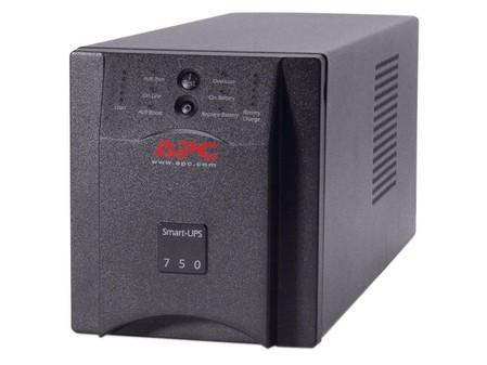 UPS电源 APC SUA750ICH安徽报价1694元