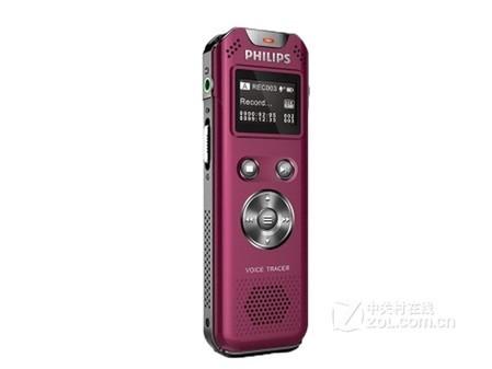 飞利浦 VTR5800(8GB)