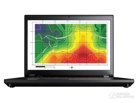 专业移动工作站 ThinkPad P71安徽售17300元